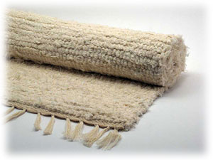 Ručně tkané koberce